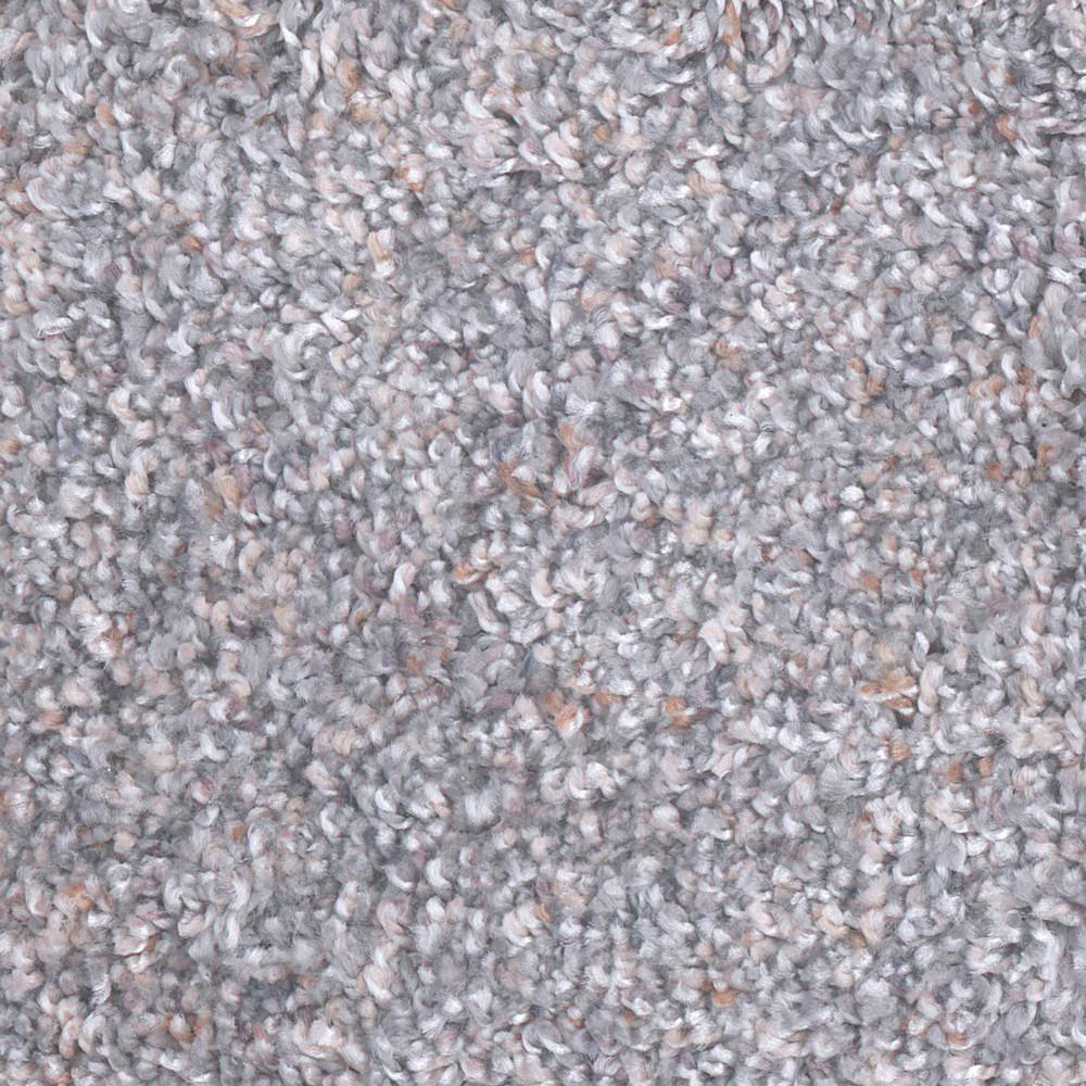 Archipelago I - Color Stingray Twist 12 ft. Carpet