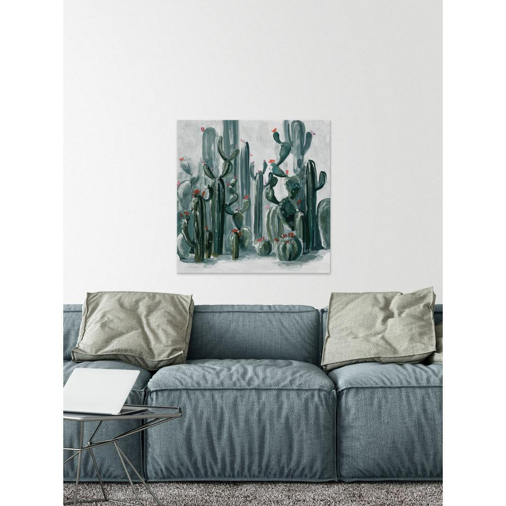 W Cactus Garden I By Marmont