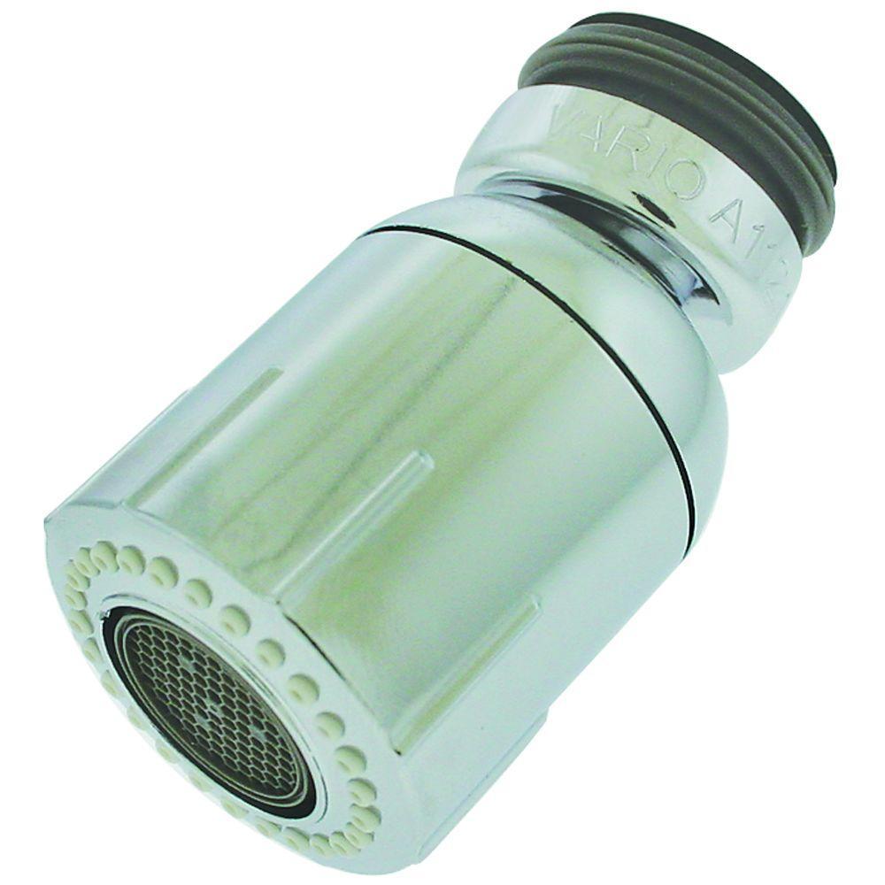 NEOPERL 2.2 GPM Swivel Spray Aerator by NEOPERL