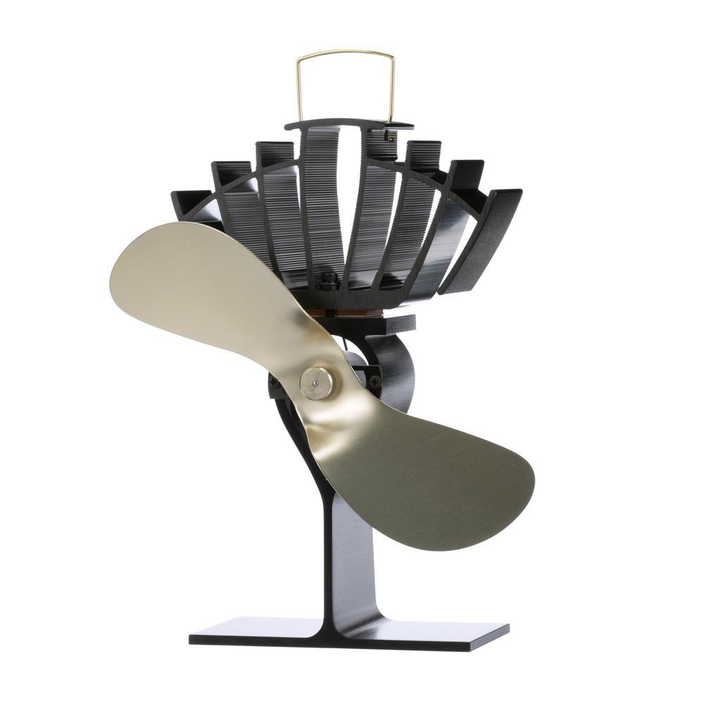 UltrAir Medium Wood Stove Fan
