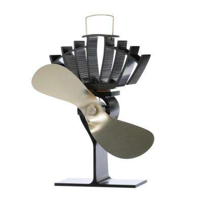 UltrAir Medium Wood Stove Fan