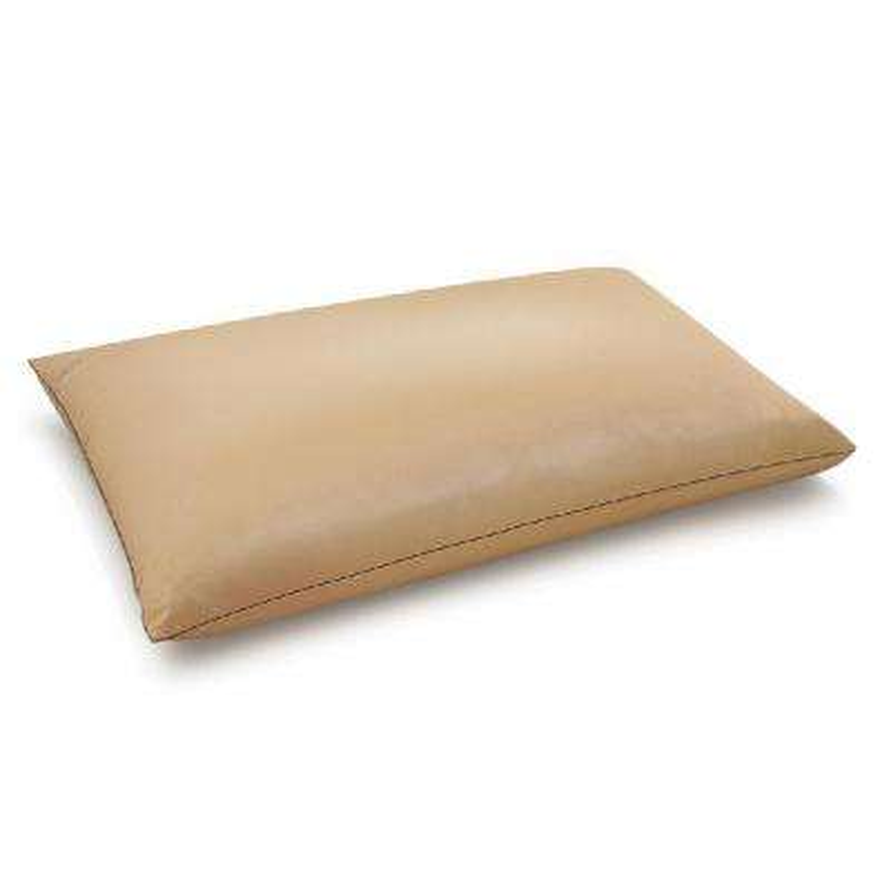 NightSpa Cupron Jumbo Pillow and Pillowcase Bundle