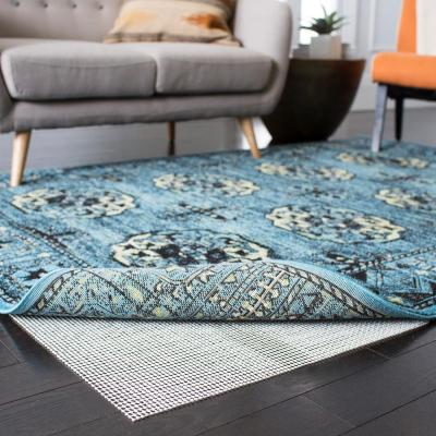 Ultra Creme 2 ft. x 10 ft. Non-Slip Surface Rug Pad