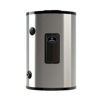 15 Gal. 10 Year 2000-Watt Electric Point Of Use Water Heater with Durable 316 l Stainless Steel Tank
