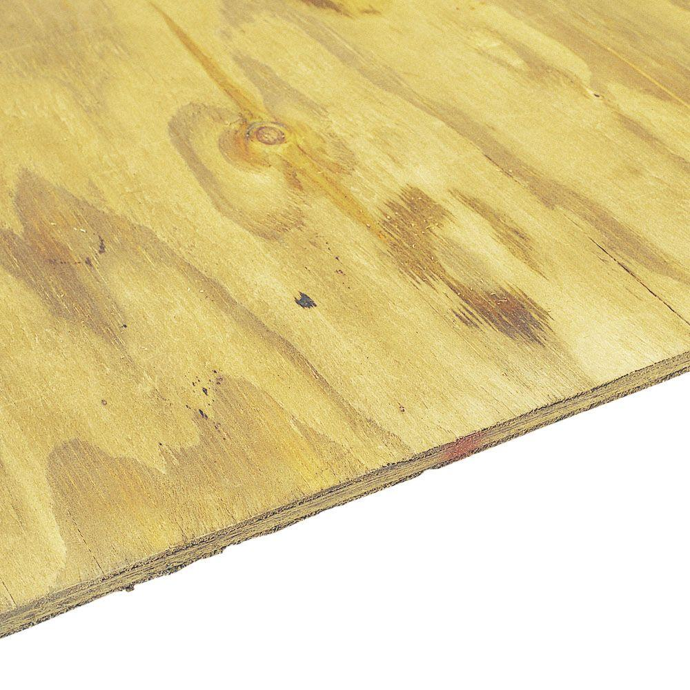 1 4 Inch Plywood ~ Inch treated plywood home depot prices insured