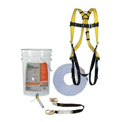 Workman 6-Piece Fall Protection Kit