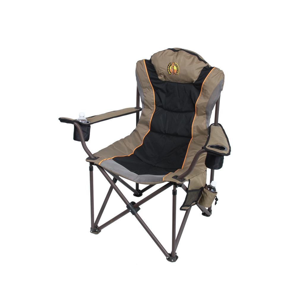 Charlie 440 lbs. Big Boy Chair