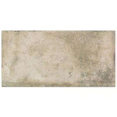 Granada Delfi 12 in. x 24 in 9.5mm Natural Porcelain Floor and Wall Tile (6-piece 11.62 sq. ft. / box)