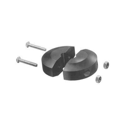 Adjustable Ball Stop Assembly for Hose Reels