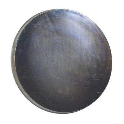 Open Head Galvanized Drum Cover