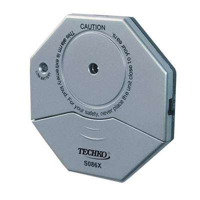 Techko Door Amp Window Alarms Home Security Accessories