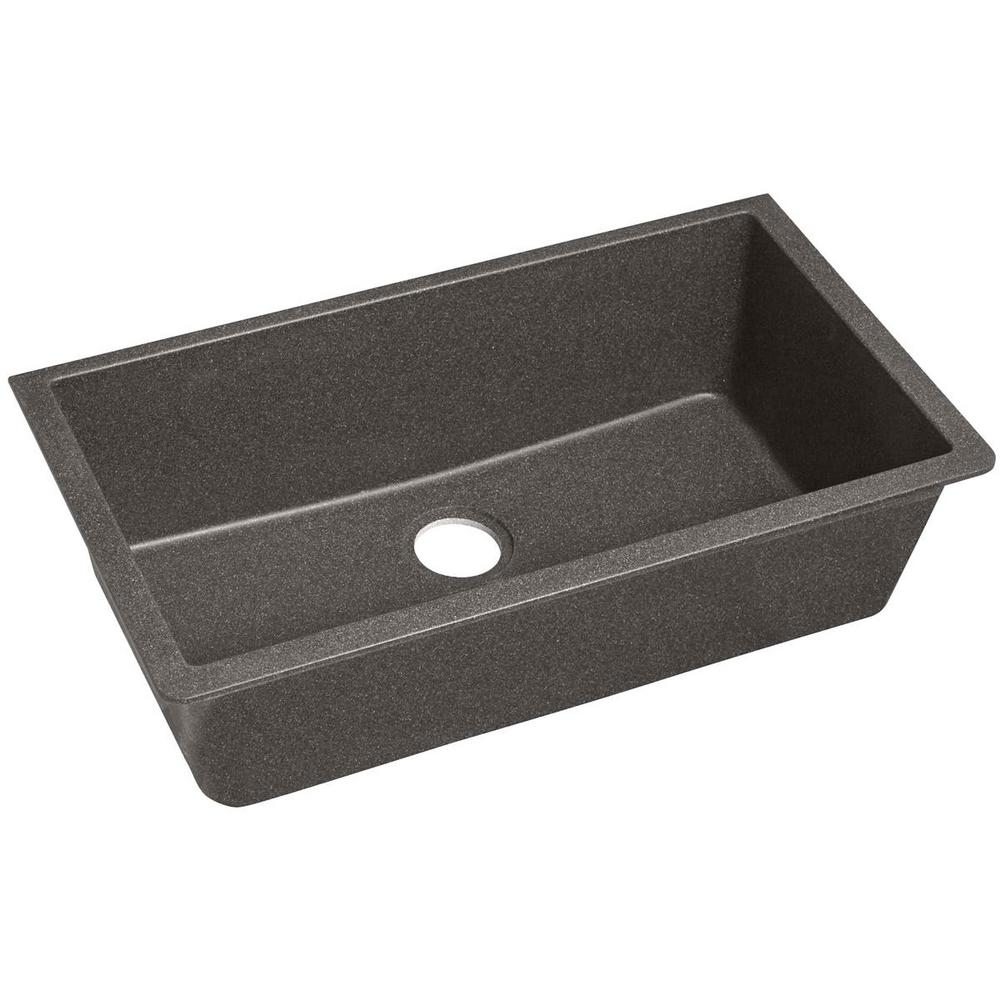 Inch Deep Kitchen Sinks Single Bowl