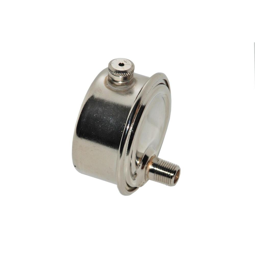 # 6 1/8 In. IPS Angled Steam Radiator Vent Valve-A887