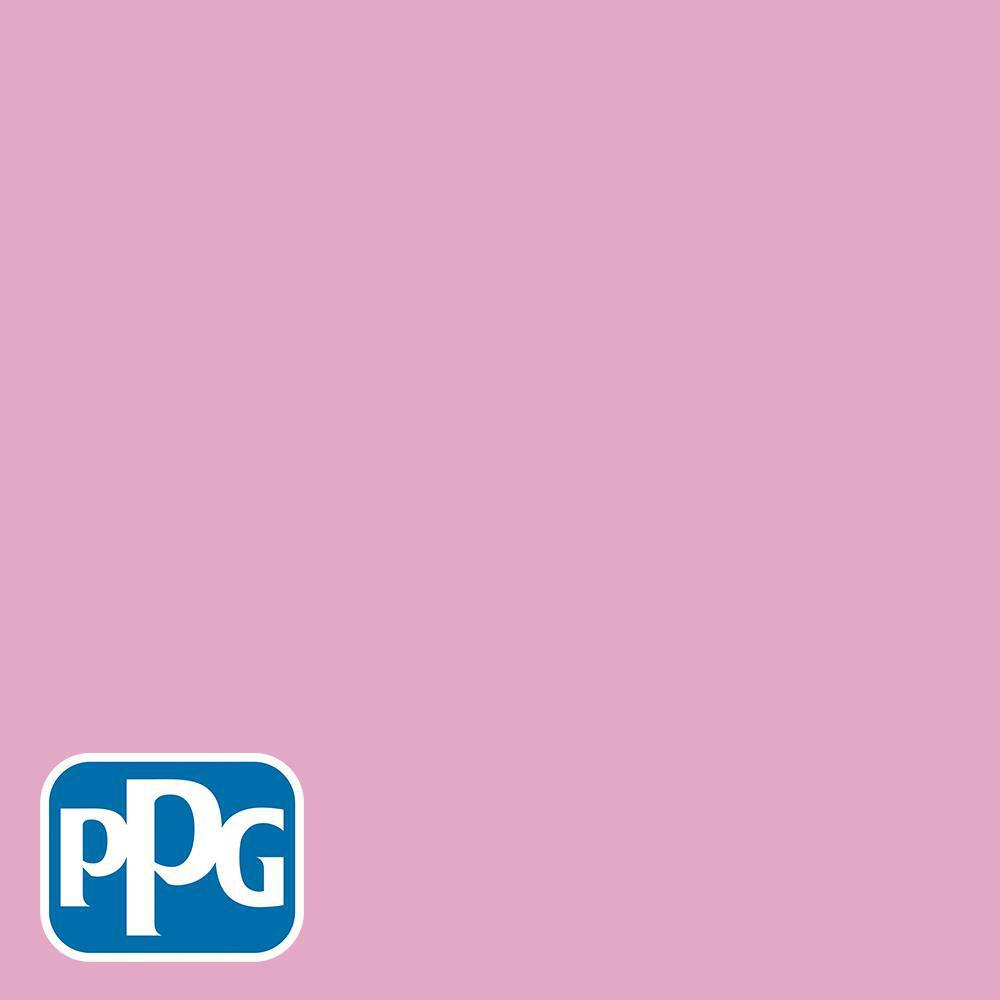 Hdpr02u Ultra Hide Zero Valentine Pink Eggshell Interior Paint