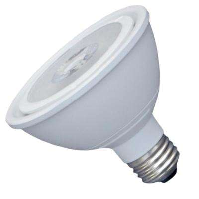 75-Watt Equivalent 11-Watt White PAR30S Short Neck Dimmable ENERGY STAR Narrow Flood LED Light Bulb Cool White 83022