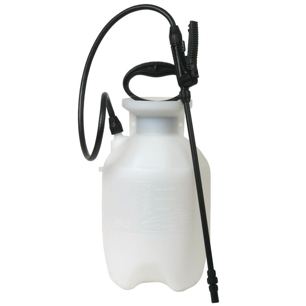 1 Gal. Lawn and Garden and Home Project Sprayer