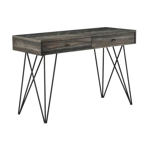 Aspen Court 2-Drawer Console Table