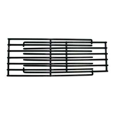 20 in. Adjustable Porcelain Cooking Grate