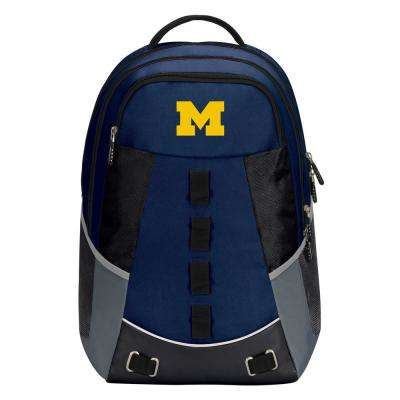 Michigan 19 in. Multi- Color Personnel Backpack