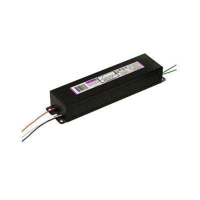1-Lamp 120-Volt T12 2 ft. Replacement Ballast for Under-Cabinet Lights