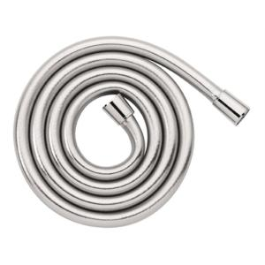 Hansgrohe Techniflex 63 In. Shower Hose In Chrome 28276003   The Home Depot