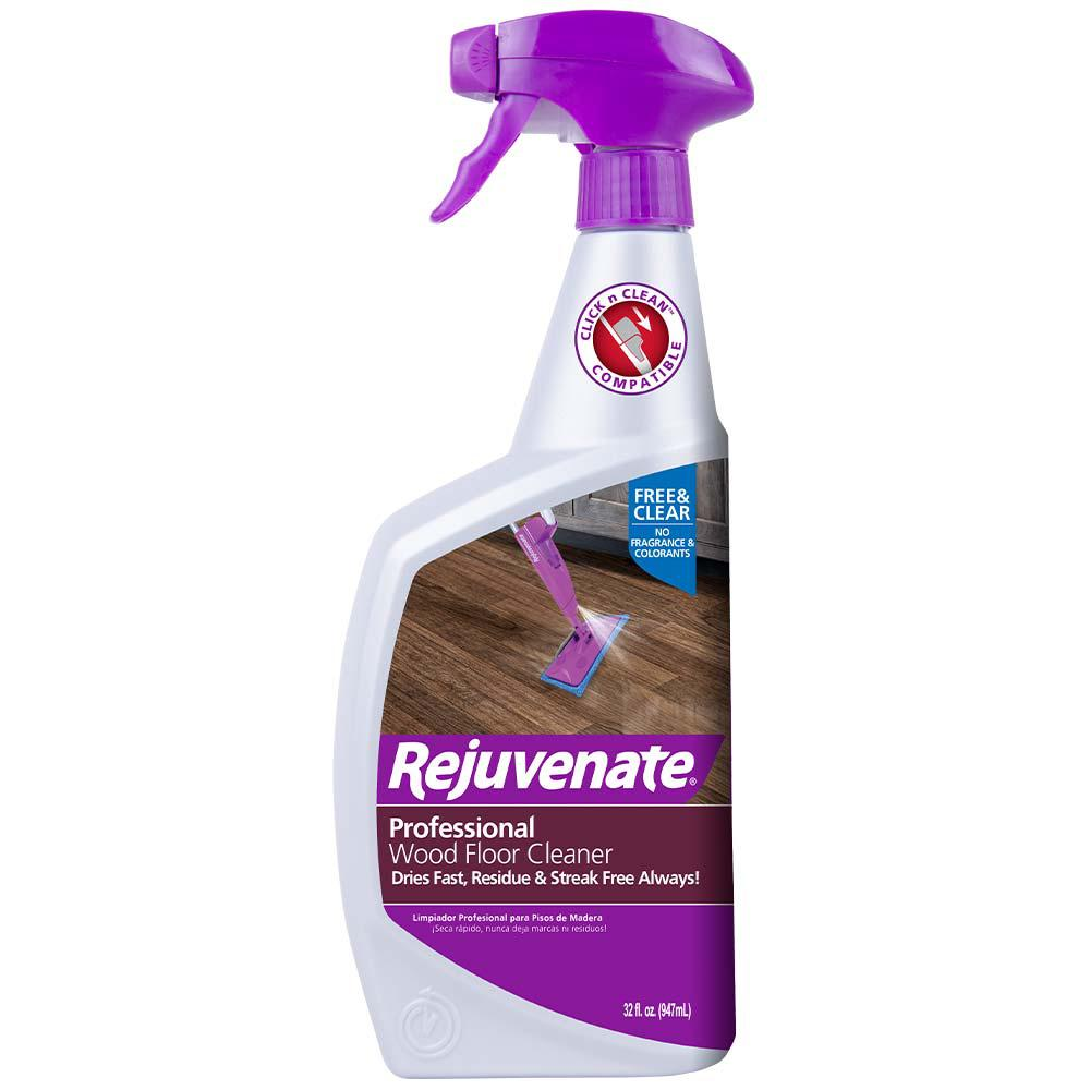 Rejuvenate Professional 32 oz. Hardwood Floor Cleaner