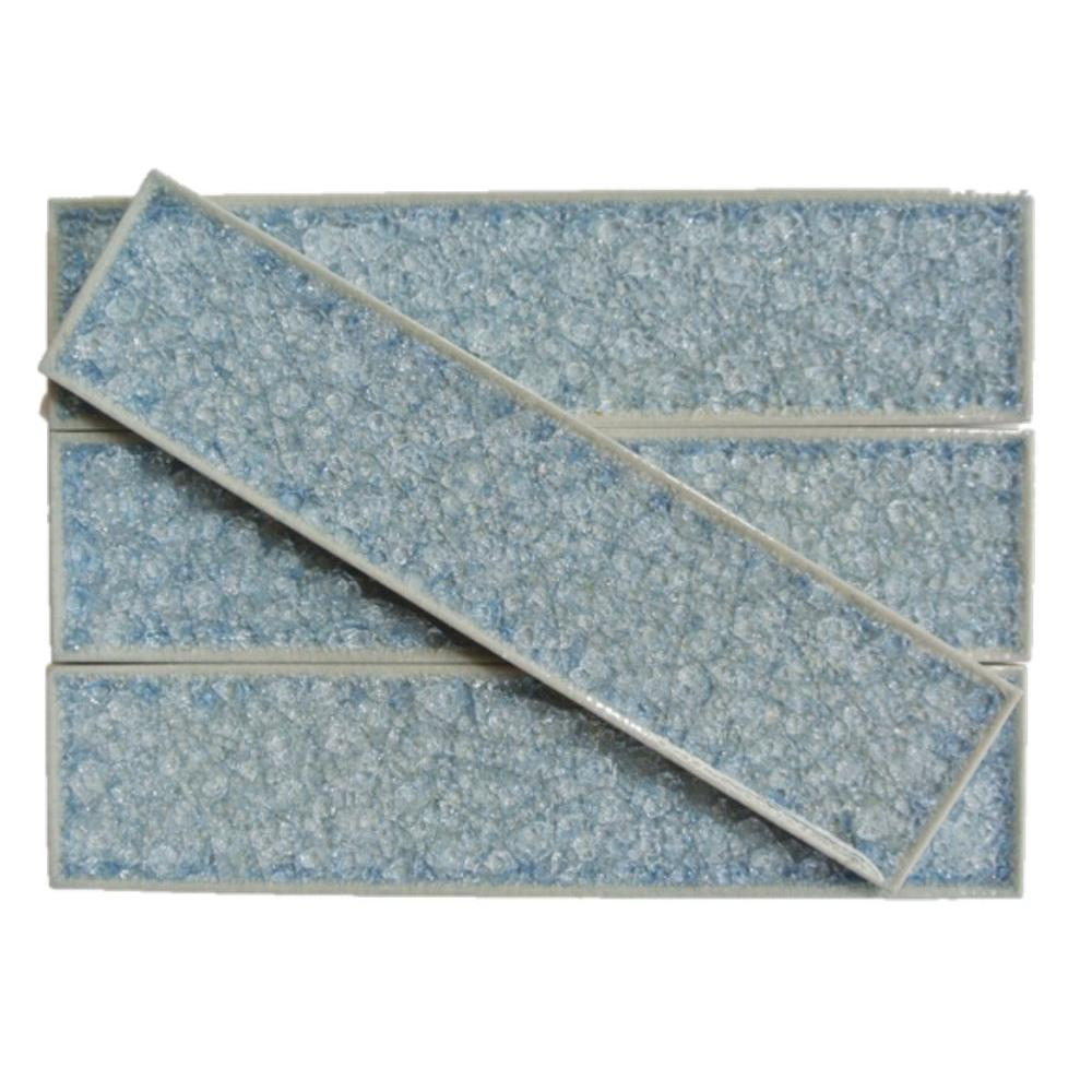 Splashback Tile Brushed White Carrara Honed Marble Chair