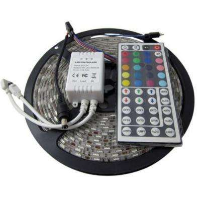 16.4 ft. LED IP65 Rated Strip Light Kit