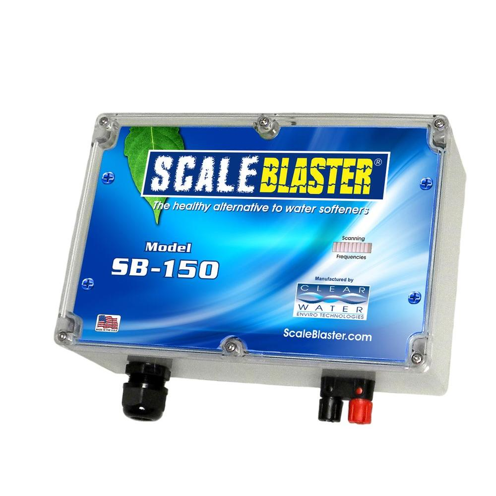 ScaleBlaster Premium Model Residential Water Conditioner-DISCONTINUED
