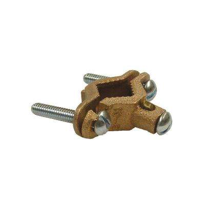 Ground Clamp 1-1/4 in. to 2 in. (25-Pack)