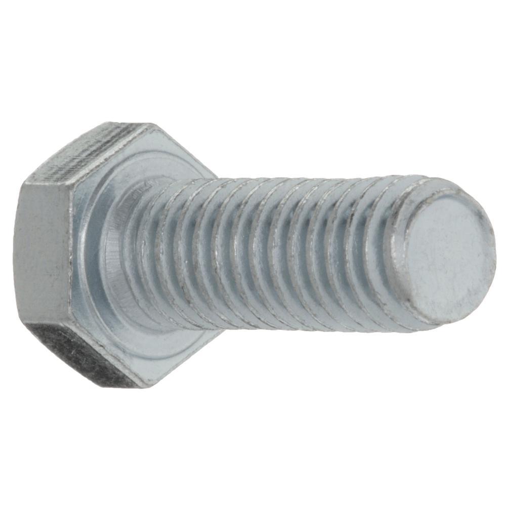 2-1//2 Length Zinc Plated Alloy Steel Socket Head Cap Screw Hex Socket Drive 5//16-18 Thread Size Partially Threaded US Made 5//16-18 Thread Size 2-1//2 Length Small Parts 3140CS Pack of 100
