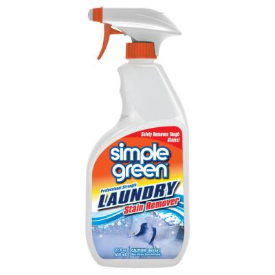 22 oz. Ready-To-Use Fabric Laundry Stain Remover (Case of 12)