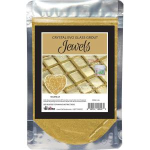 75g Crystal Glass Grout Jewels Valencia (1-Pack)