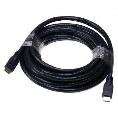 25 ft. True Plenum In-Wall HDMI Cable
