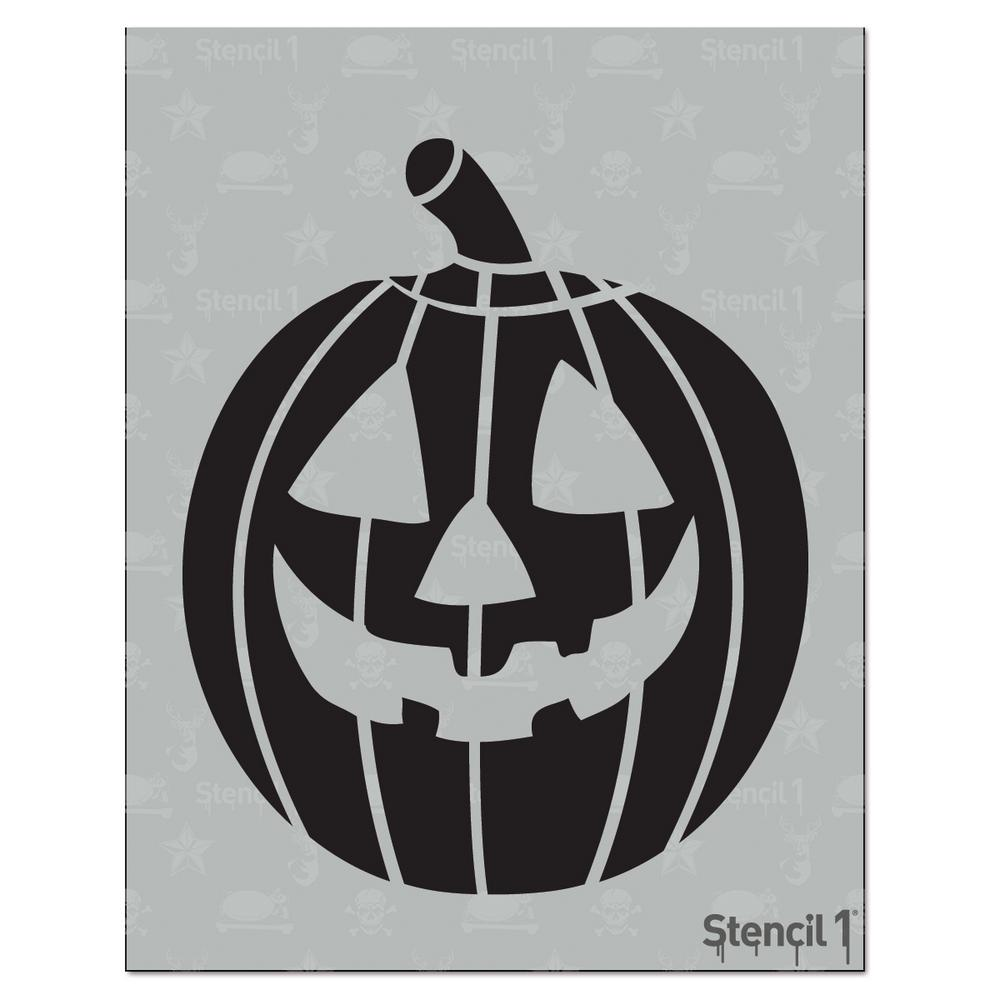 This is a picture of Refreshing Jack O Lantern Patterns Printable