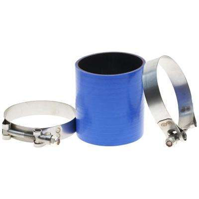 Turbocharger Hose Kits(Molded) - Pipe to Engine (Cold Side)