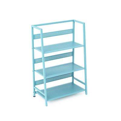 Dandy Limpet Shell 3-Tier Folding Shelf