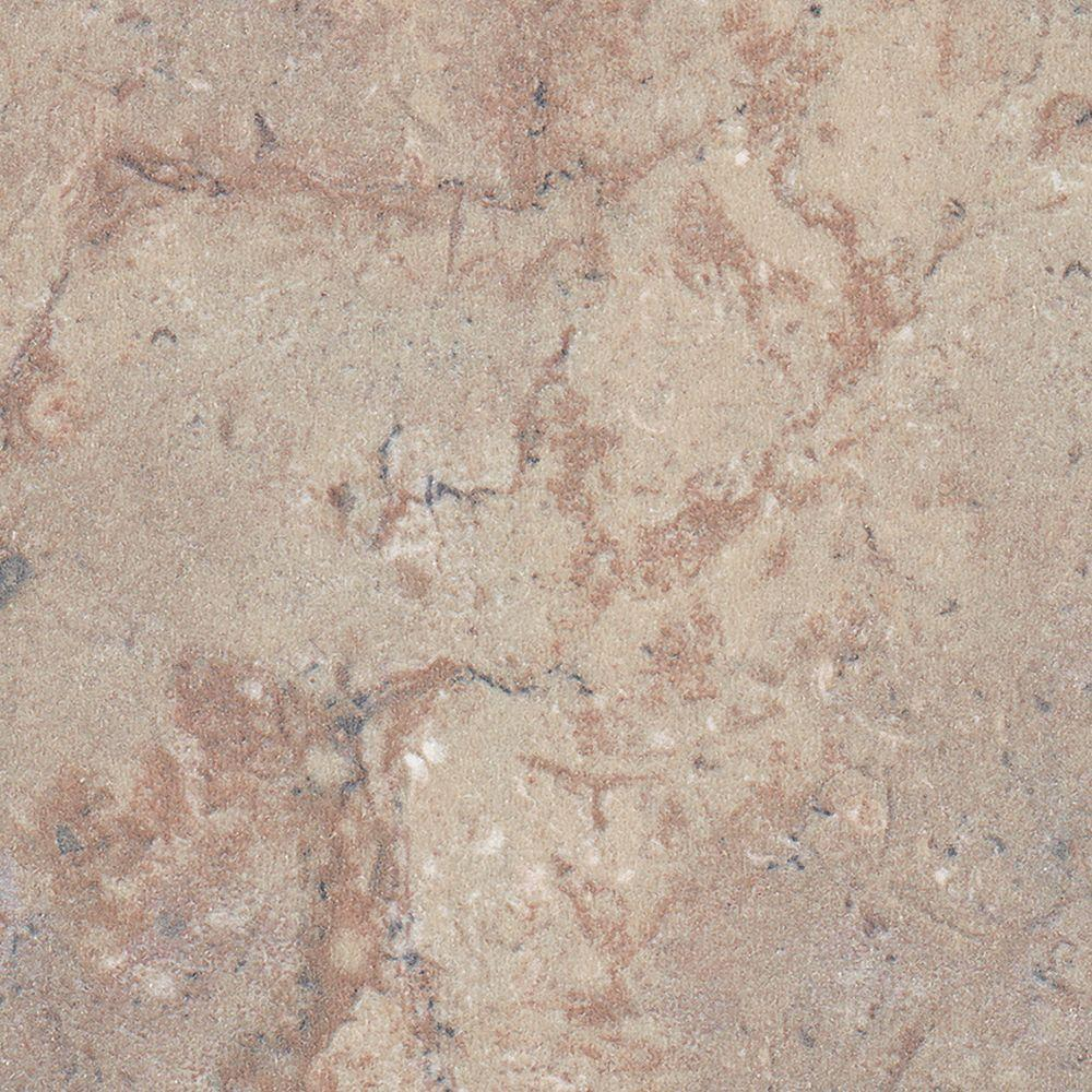 48 in. x 96 in. Pattern Laminate Sheet in Tuscan Marble Matte