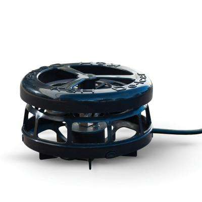 Perfect Climate 750-Watt Deluxe Pond De-Icer