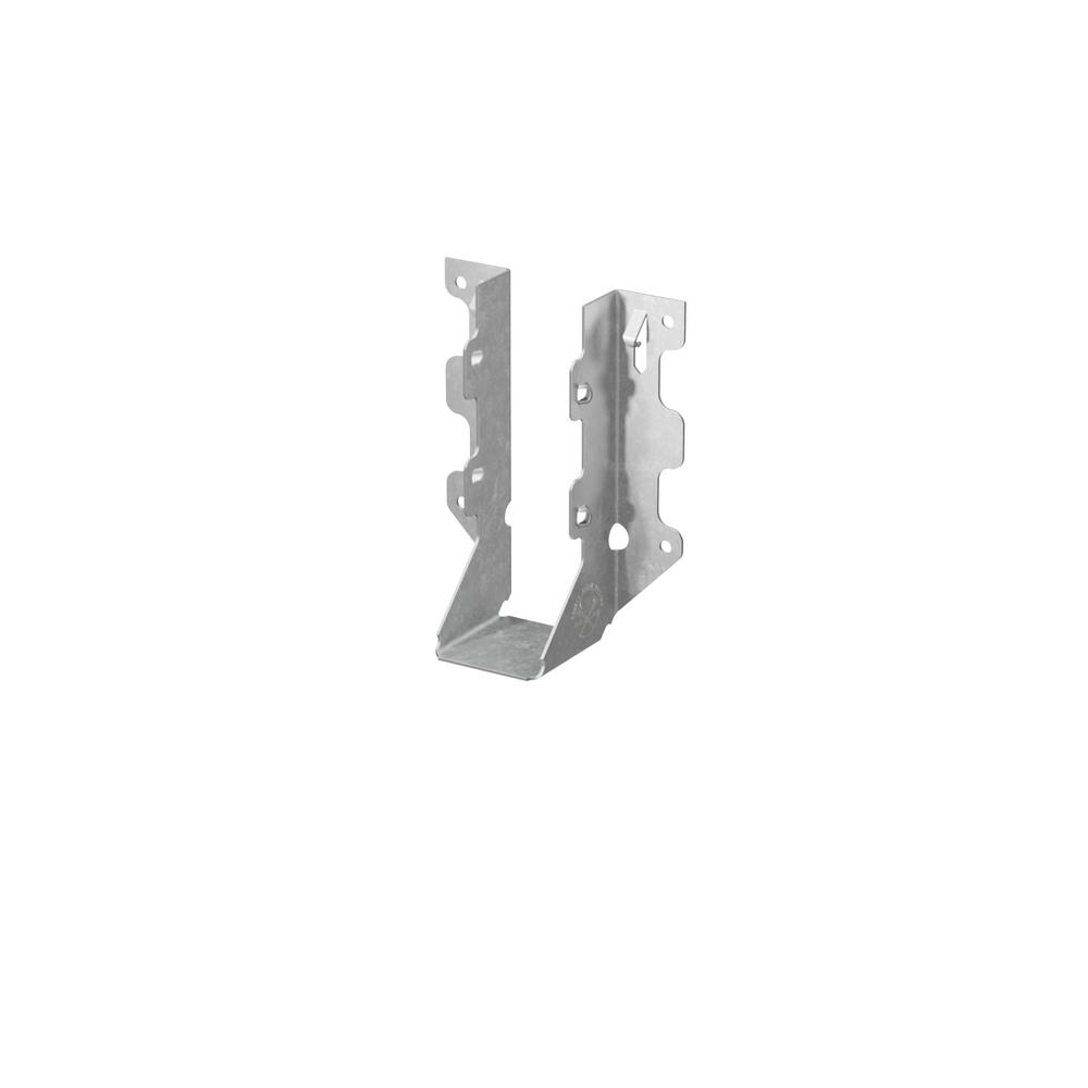 Simpson Strong-Tie 2 in. x 6 in. Double Shear Face Mount Joist Hanger