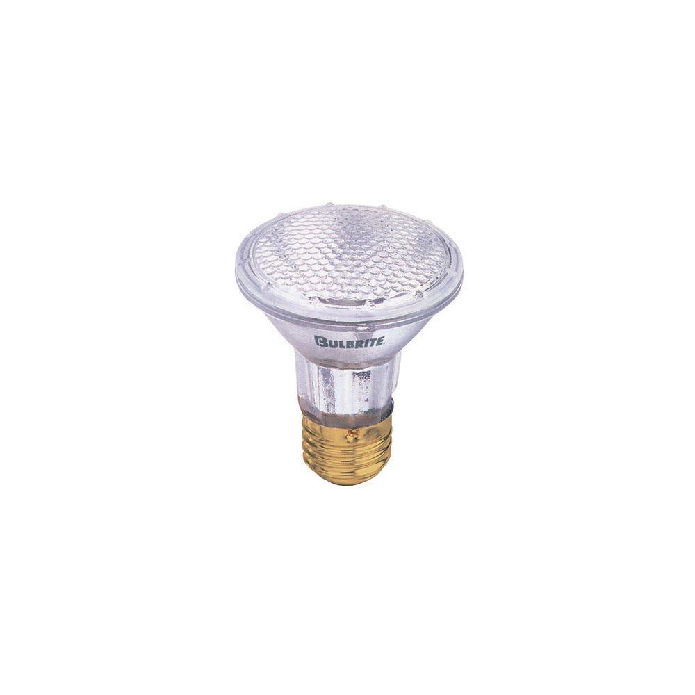 Illumine 50-Watt Halogen Light Bulb (5-Pack)