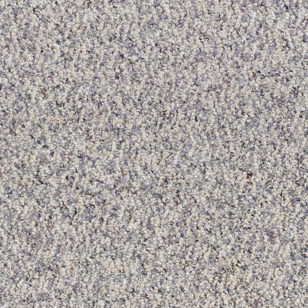 Speeding - Color Brookside Loop 12 ft. Carpet