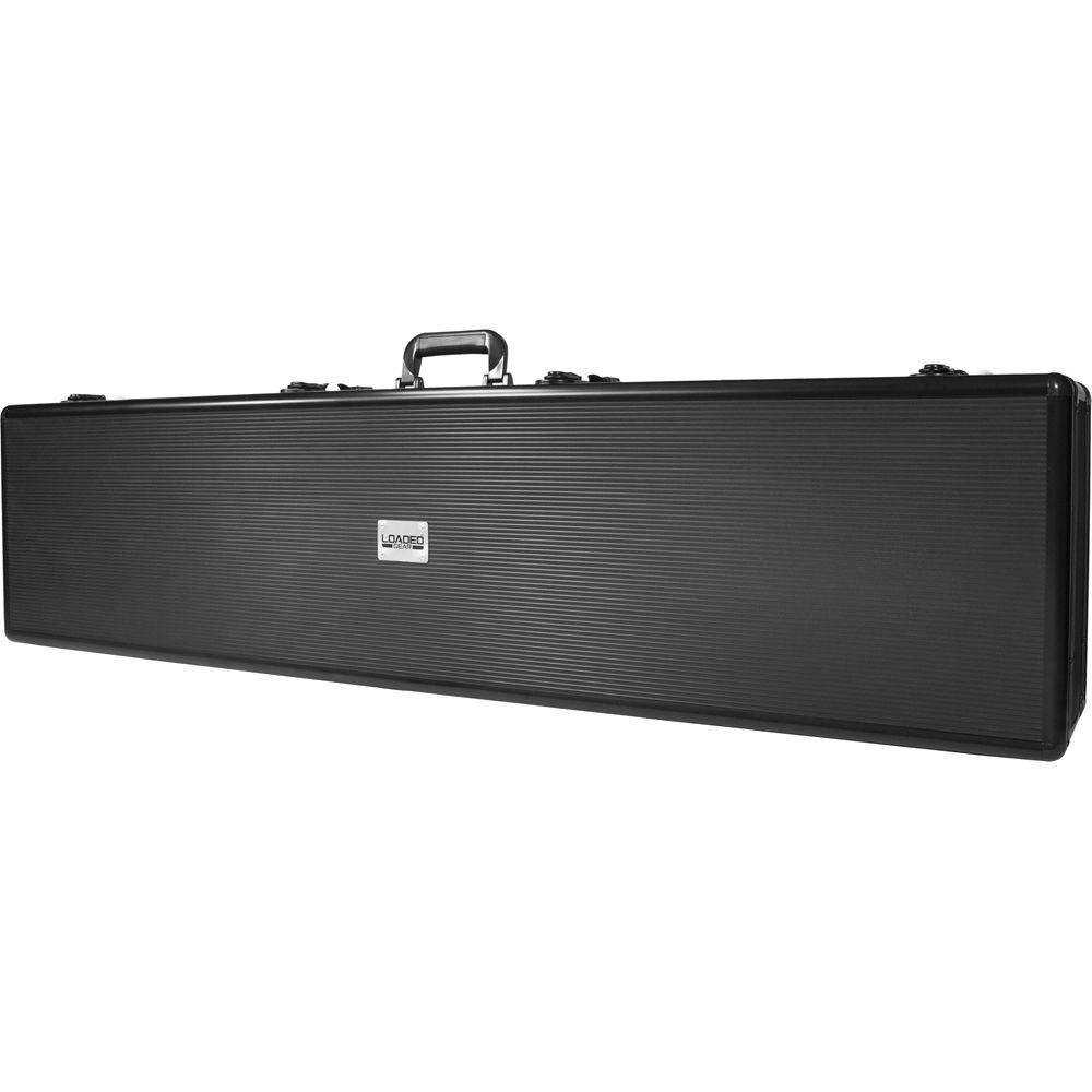 Loaded Gear 50 in. AX-400 Hard Case, Black