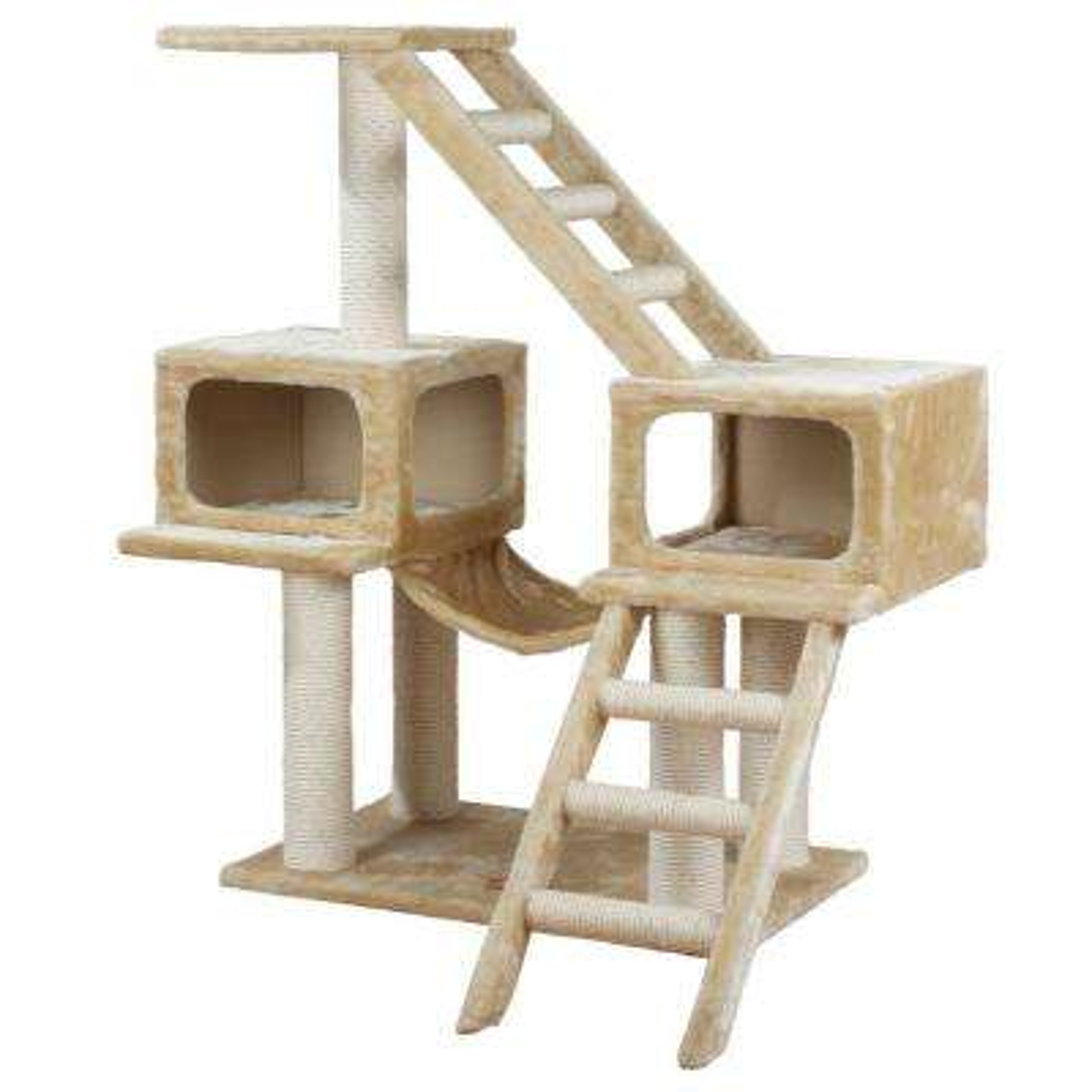 Beige Malaga Cat Playground