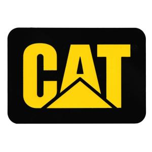 Caterpillar Hitch Cover by