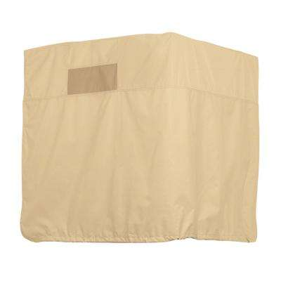 28 in. W x 28 in. W x 34 in. H Side Draft Evaporative Cooler Cover