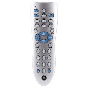 RCA 3-Device Universal Remote Control-RCR3273Z - The Home Depot