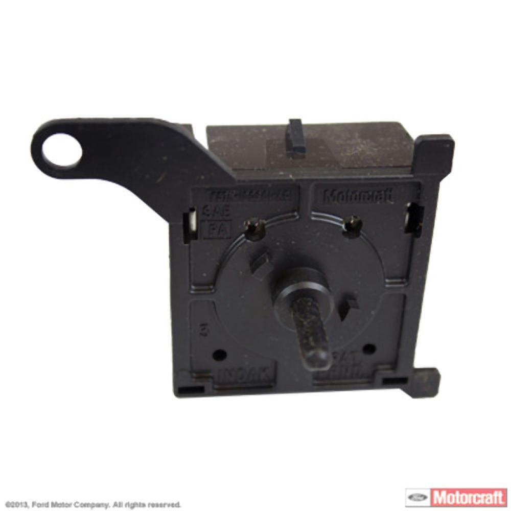 HVAC Heater Control Switch-Temp Control MOTORCRAFT YH-600