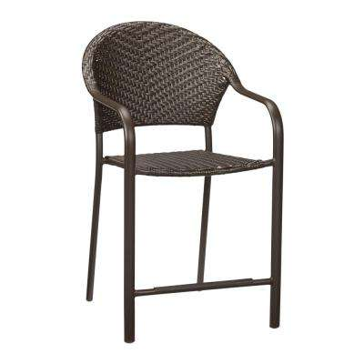 Hampton Bay Outdoor Dining Chairs Patio Chairs The
