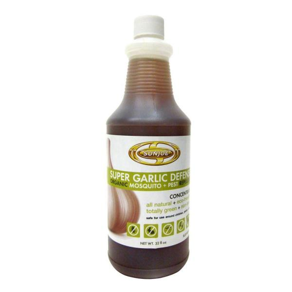 Super Garlic Defense Organic Mosquito and Pest Repellent